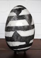 Petra Bullarsjö, keramikägg