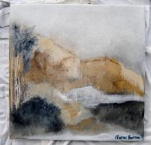 Akryl, Noomi Hansson